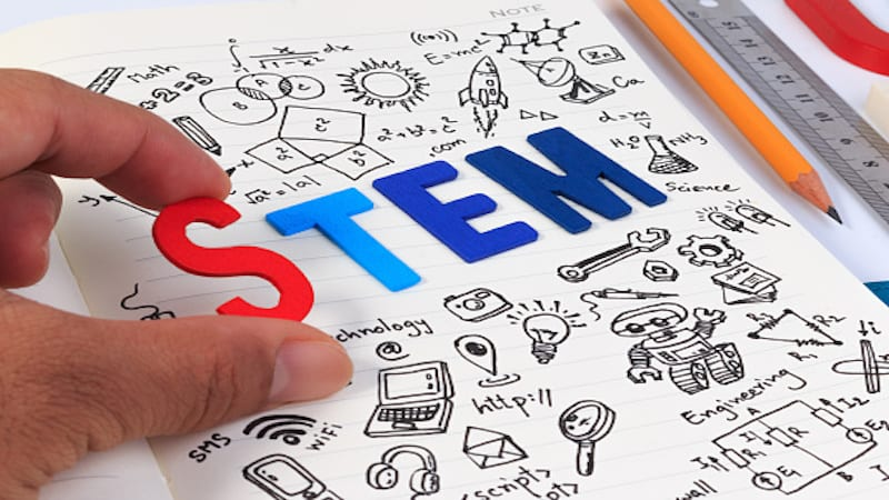 What Do We Mean When We Talk About STEM?