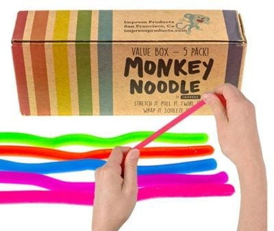 Calm Down Kit - Monkey Noodles