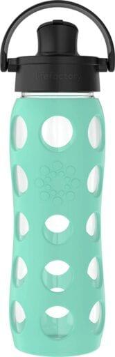 Lifefactory glass bottle