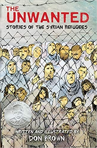 Best Kids Books About Refugees, as Chosen by Educators