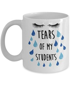 adbefe051fe Bet You Can't Get Through This Post Without Buying A Teacher Mug