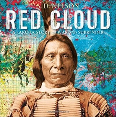50 nonfiction picture books for learning about the world weareteachers a leader among the lakota during the 1860s chief red cloud deeply opposed white expansion into native american territory he rejected treaties from the fandeluxe Image collections