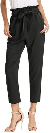 teacher pants option