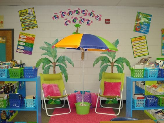 Your Guide to Classroom Setup and Creative Classroom Spaces