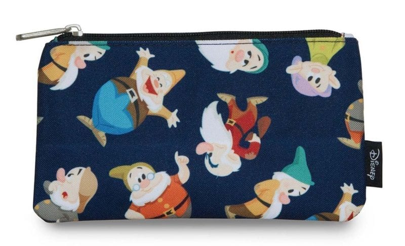 Disney's Seven Dwarves AOP Pencil Case