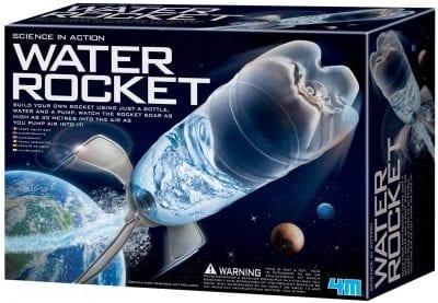 kit de science de fusée