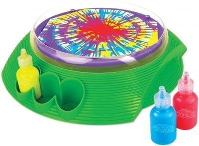 spin art craft kits