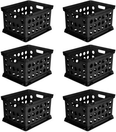 Notebook crates