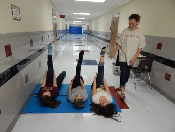 7th Grade Science Flexibility We Have Kids