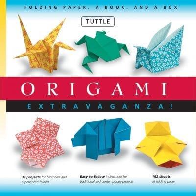 origami craft kits