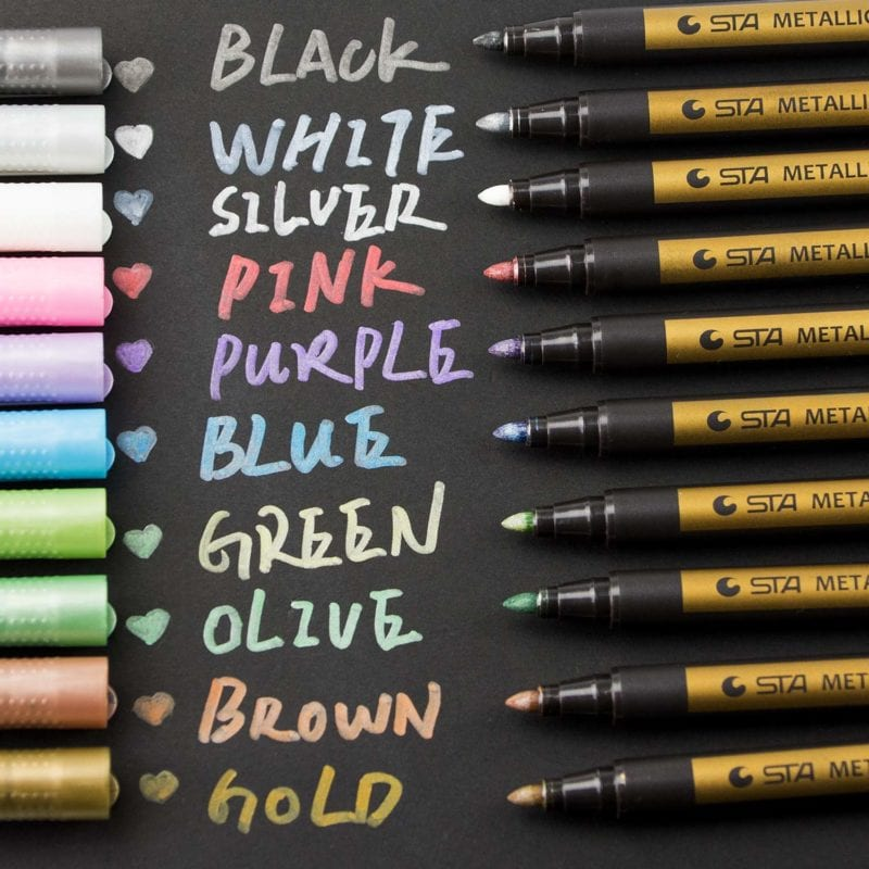 The 20 Best Teacher Pens You'll Reach For Over and Over Again