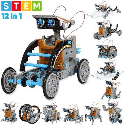 kit science robot