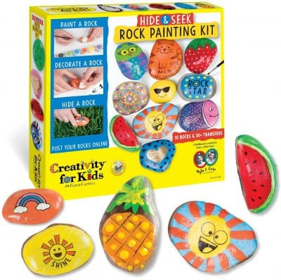 rock craft kits