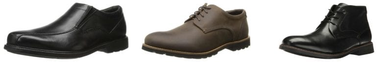 Rockport Men's shoes