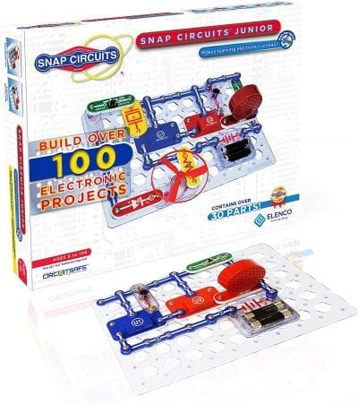 kit science du circuit