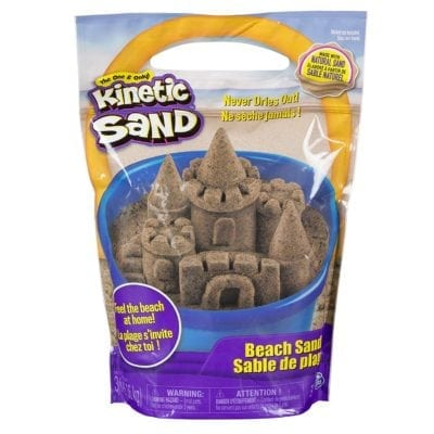 Calm Down Kit - Kinetic Sand