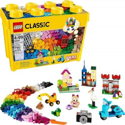 Best Construction and Building Toys