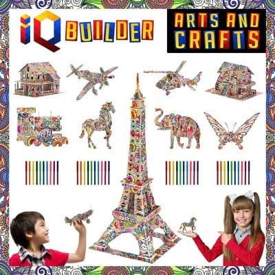 puzzle craft kits