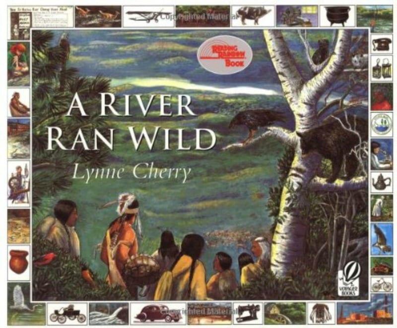 a-river-ran-wild