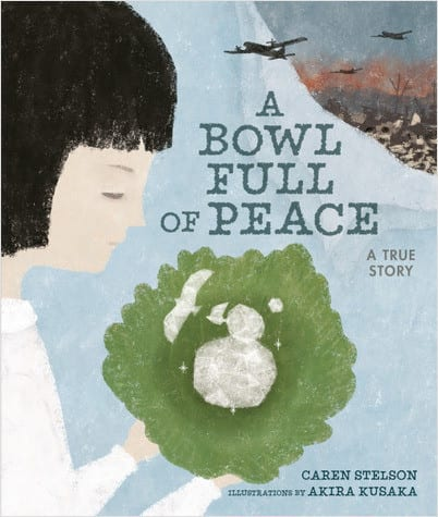 Book Cover: A Bowl Full of Peace