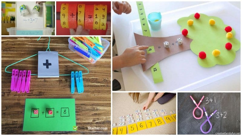 25 Awesome Addition Activities That All Add Up To Fun