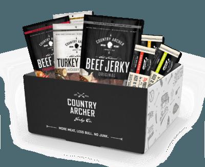 country archer jerky co