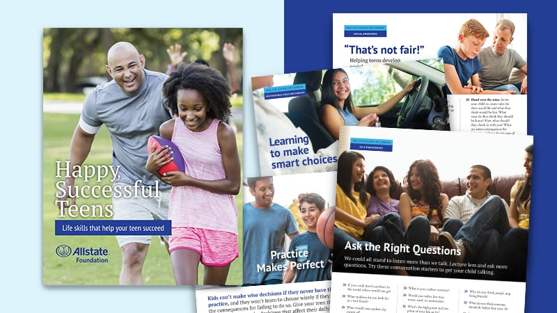 Allstate SEL Parent Guide