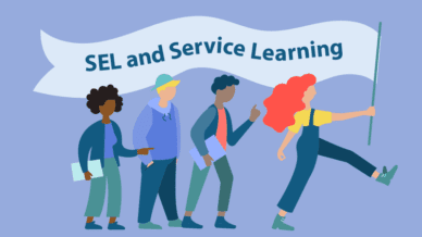 Allstate SEL Service Learning