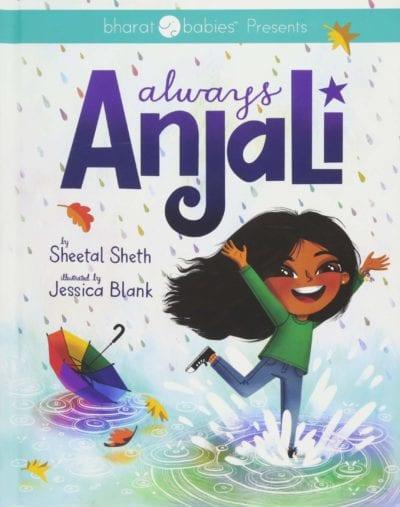 Always Anjali