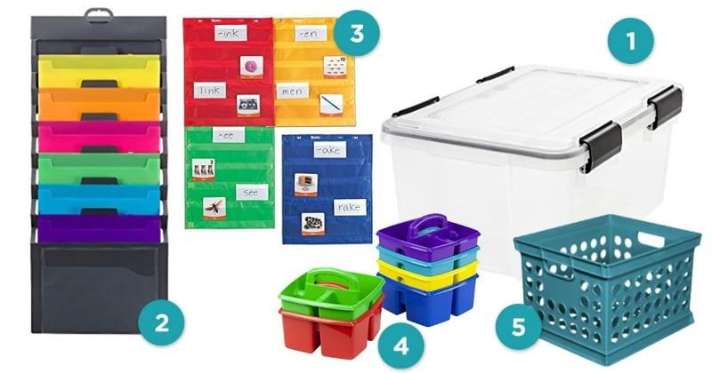 Best Classroom Teaching Supplies On Amazon