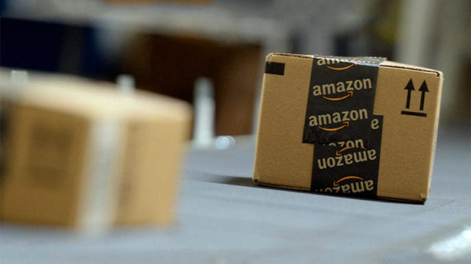 Amazon Perks for Teachers