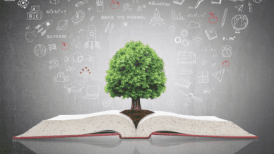 4 Ways Building Content Knowledge Early On Levels the Literacy Playing Field