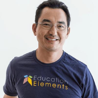 Anthony Kim Advisory Board Member