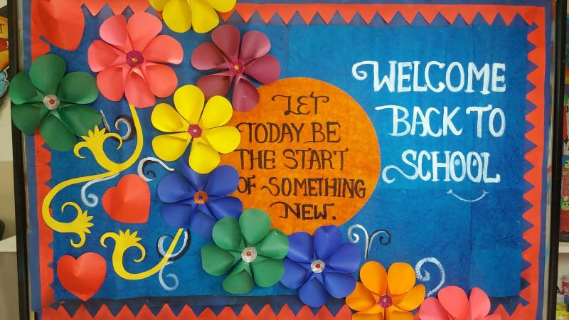 88 Back-to-School Bulletin Board Ideas from Creative Teachers