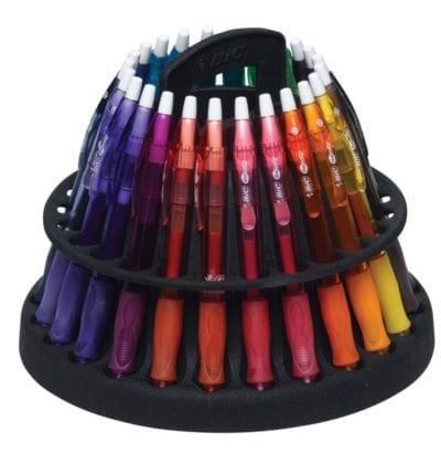 BIC Coupon Gel Pens
