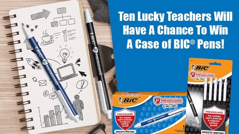 BIC 2011 Giveaway Feature