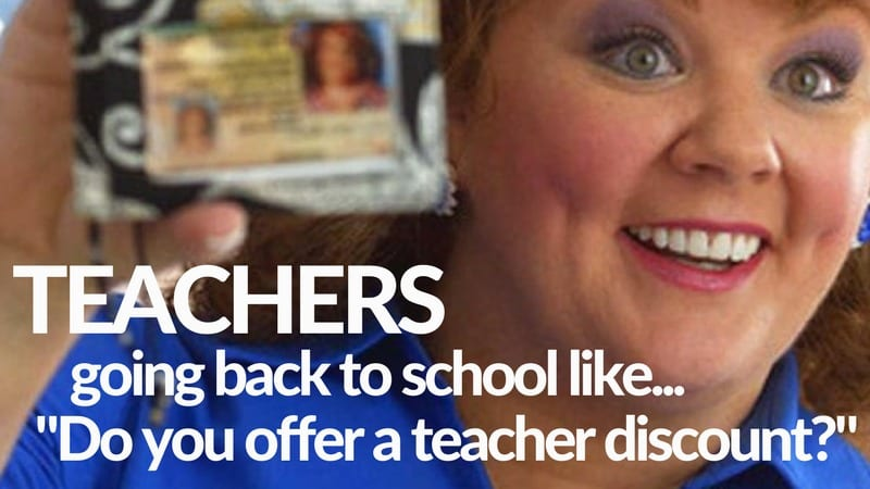 30 Hilarious Back To School Memes For Teachers Weareteachers