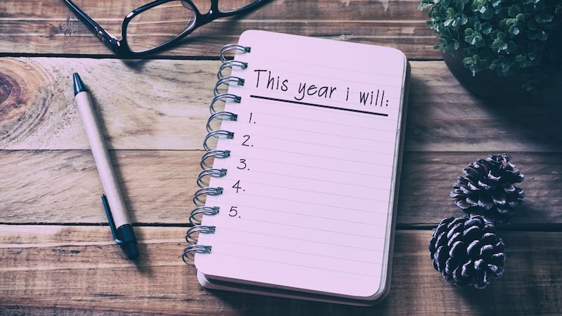Back-to-School Resolutions for Teachers