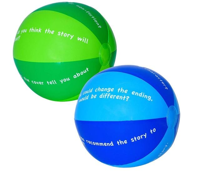 Beach Ball Games Amazon