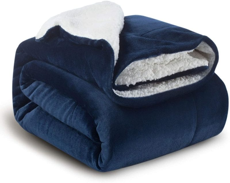 Snuggly Blanket for the Classroom