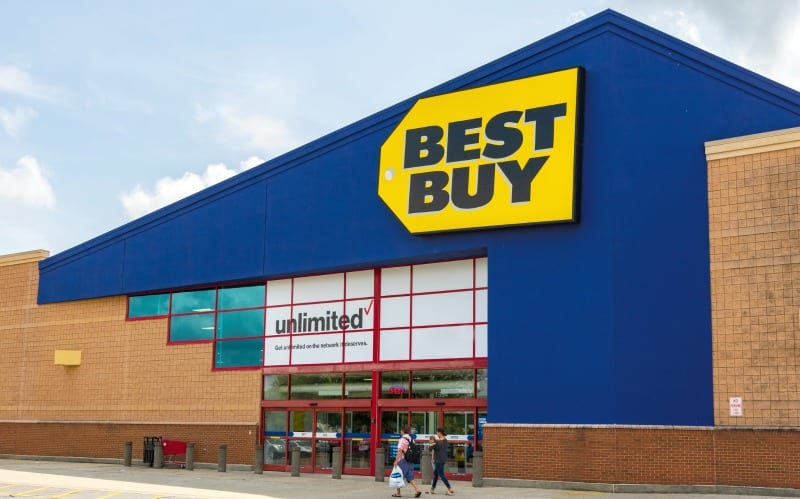 Best Buy Teacher Discounts - WeAreTeachers