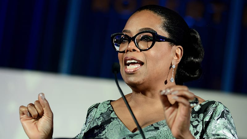 Best Oprah Quotes for the Classroom