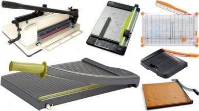 Best Paper Cutters