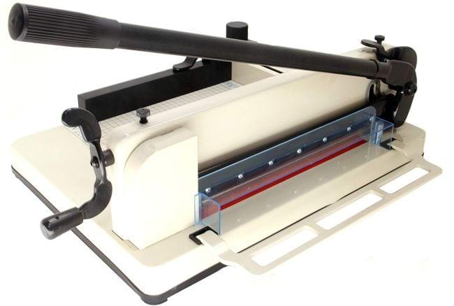 Heavy Duty Guillotine Paper cutter