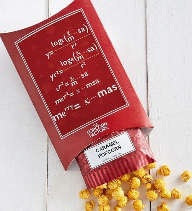 Best Teacher Gifts Popcorn Factory