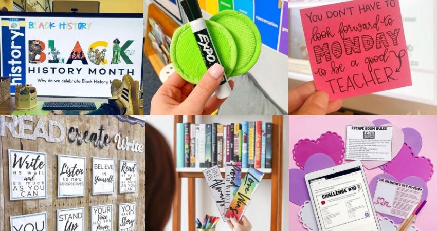 Best Teacher Instagram Accounts