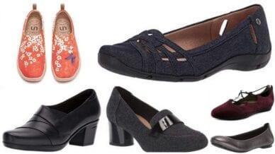 Best Teacher Shoes Collage