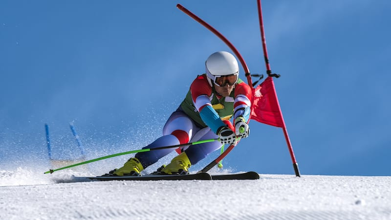 Best Winter Olympic Activities for Kids