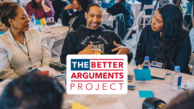 The Better Arguments Project image