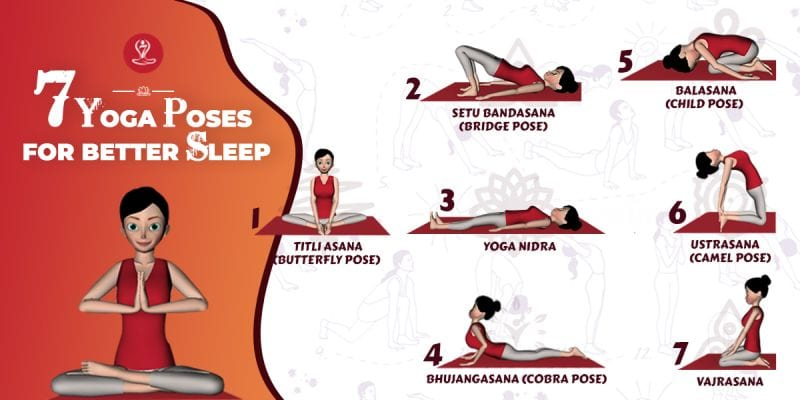 Better Sleep 7pranyama